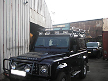 ARB Land Rover Defender